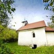 Cerkev sv. Marije v Leščevju